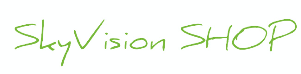 Glasolux SkyVision Shop für Flachdachfenster
