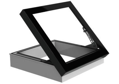 Rauchabzugs- und Ausstiegsfenster SkyVision ACCESS