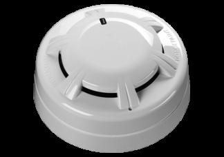 VdS zertifizierter, lichtsensorischer Rauchmelder